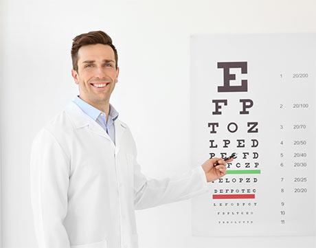 badania wzroku dla dzieci okulary dla dzieci Bydgoszcz salon progress Bydgoszcz wykonywanie badań oczu u dzieci
