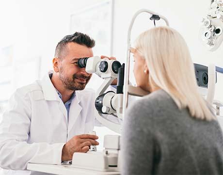 salon optyczny progress bydgoszcz badania wzroku analiza stanu oka