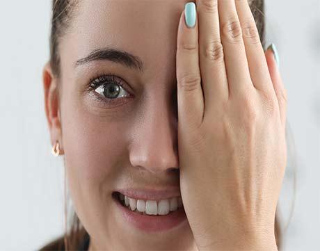 optyk optometryk Bydgoszcz salon optyczny w Bydgoszcz gabinet salonu Progress badania wzroku diagnoza chorób oczu oprawki okularowe korekcyjne przeciwsłoneczne